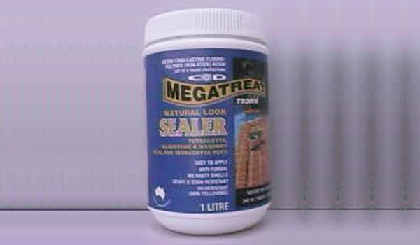 Megatreat Natural Look Sealer in Sydney and Nelson Bay