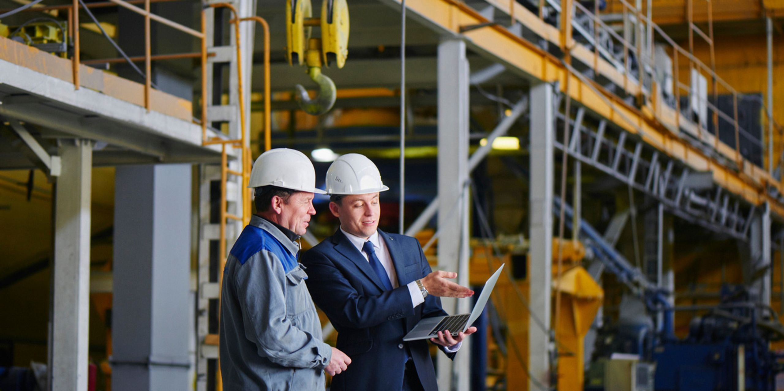 process control & technologist support
