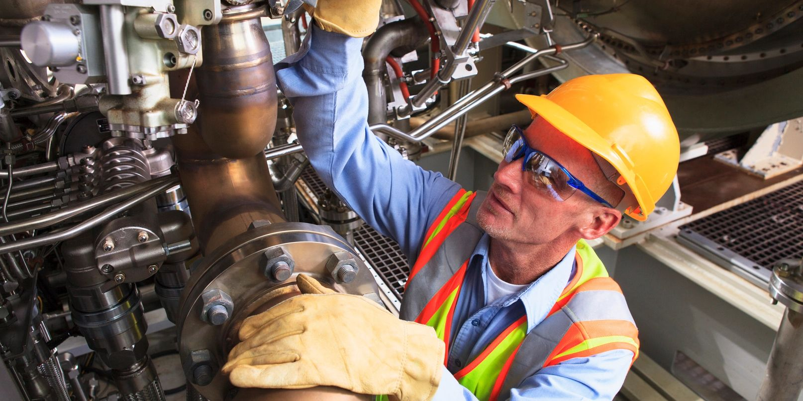 Onsite Engineering and Trades